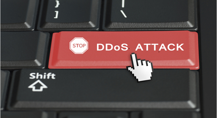 Keep Your Website Protected From a DDoS Attack
